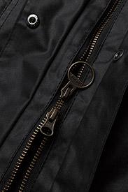 Barbour - Barbour Beadnell Wax Jacket - lette jakker - black - 5