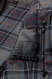 Barbour - Barbour Beadnell Wax Jacket - lette jakker - black - 6