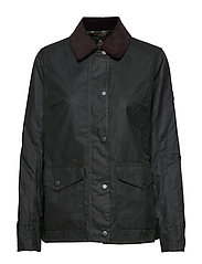 Barbour Shoreline Wax