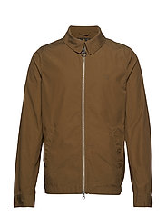 Barbour Essential Casual - RACING GREEN