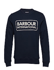 B.Intl Large Logo Sweat
