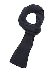 Barbour Carlton Scarf - NAVY