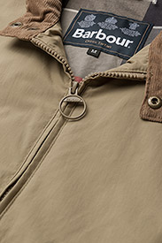 Barbour - Barbour Royston Jacket - bomber-takit - lt sand - 3