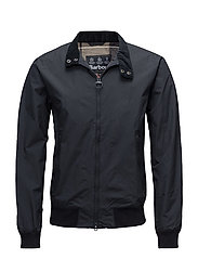 Barbour Royston Jacket - NAVY
