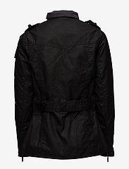 Barbour - Ladies International - lette jakker - black - 2