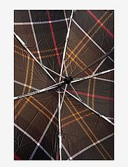 Barbour - Barbour Tartan Mini Umbrella - paraplyer - classic - 2