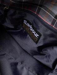 Barbour - Barbour Lth Med Travel Explorer - weekend- og træningstasker - black - 5