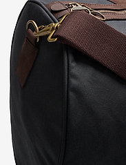 Barbour - Barbour Wax Holdall - laukut - navy - 3