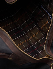 Barbour - Barbour Wax Holdall - laukut - navy - 4