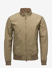 Barbour - Barbour Royston Jacket - bomber-takit - lt sand - 1