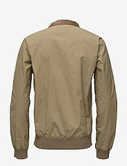 Barbour - Barbour Royston Jacket - bomber-takit - lt sand - 2