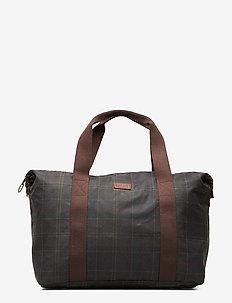 Barbour Eadan Day Bag - CLASSIC TARTAN