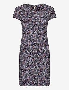 Barbour Seaford Dress - korte kjoler - multi