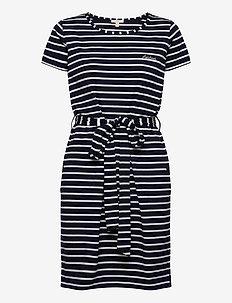 Barbour Rowlock Dress - korte kjoler - navy