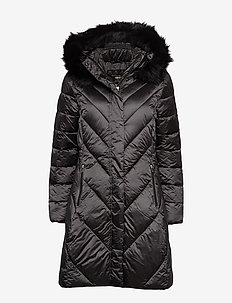 Barbour Reesdale Quilt - ASH GREY