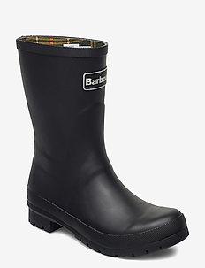 Barbour Banbury - regnstøvler - black