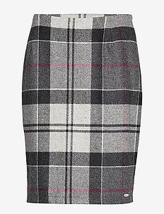 Nebit Pencil Skirt - JUNIPER WINTER