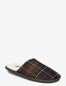 Barbour Maddie - matalat sandaalit - recycled classi