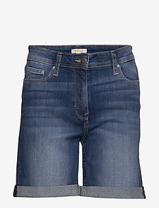 Barbour Denim Short - denimshorts - authentic wash