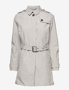 Barbour Quarry Jacket - MIST