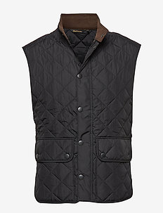 Barbour Lowerdale Gilet - BLACK