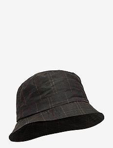 Barbour Darwen Spt Hat - hatter - classic tartan