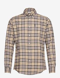 Barbour Tartan 6 TF - avslappede skjorter - dress tartan