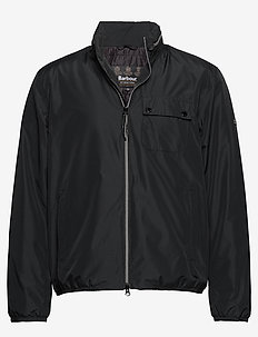 B.Intl Kirby Jacket - BLACK