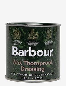 Thornproof Dressing/Wax - tilbehør - centenary wax