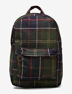 Barbour Carrbridge Backpack - CLASSIC TARTAN