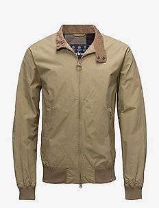 Barbour Royston Jacket - LT SAND