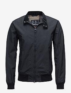 Barbour Royston Jacket - NAVY