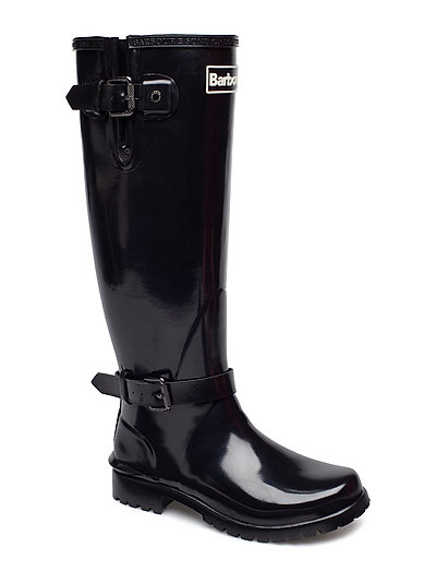 Barbour Cleveland - BLACK