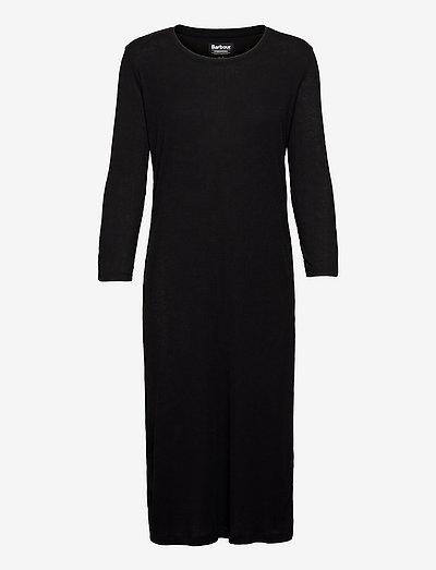 B.Intl Montegi Dress - hverdagskjoler - black