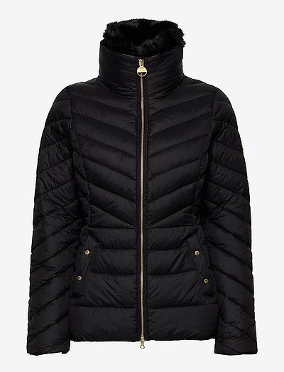 B.Intl Simoncelli Qu - forede jakker - black