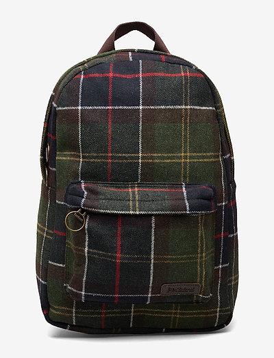 Barbour Carrbridge Backpack - tasker - classic tartan
