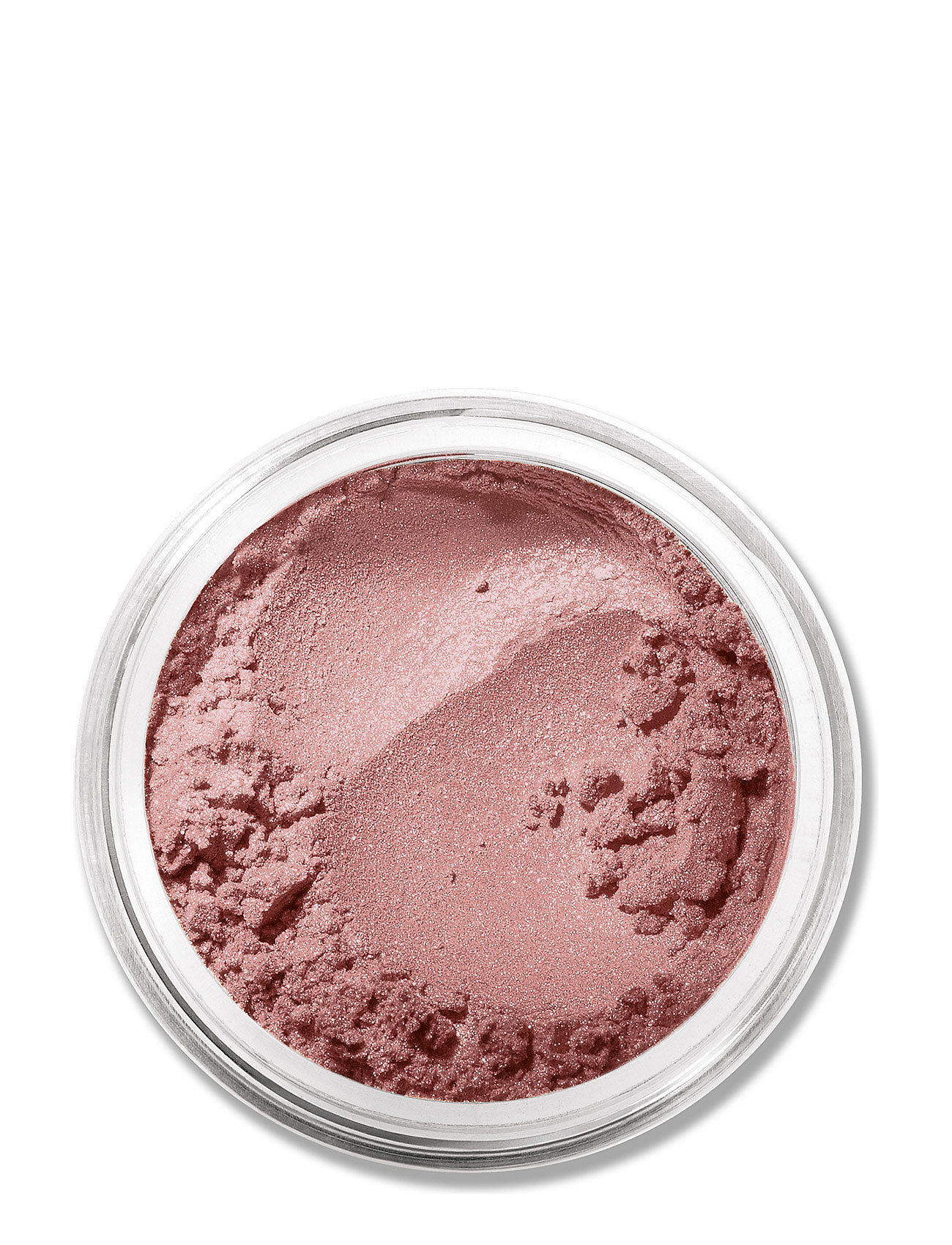 Image of All-Over Face Color Bronzer Solpudder Lyserød BareMinerals (3427782013)