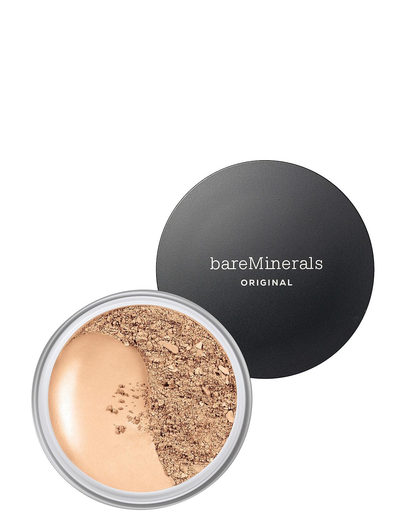 Image of Matte Foundation Spf 15 Foundation Makeup BareMinerals (3308586435)