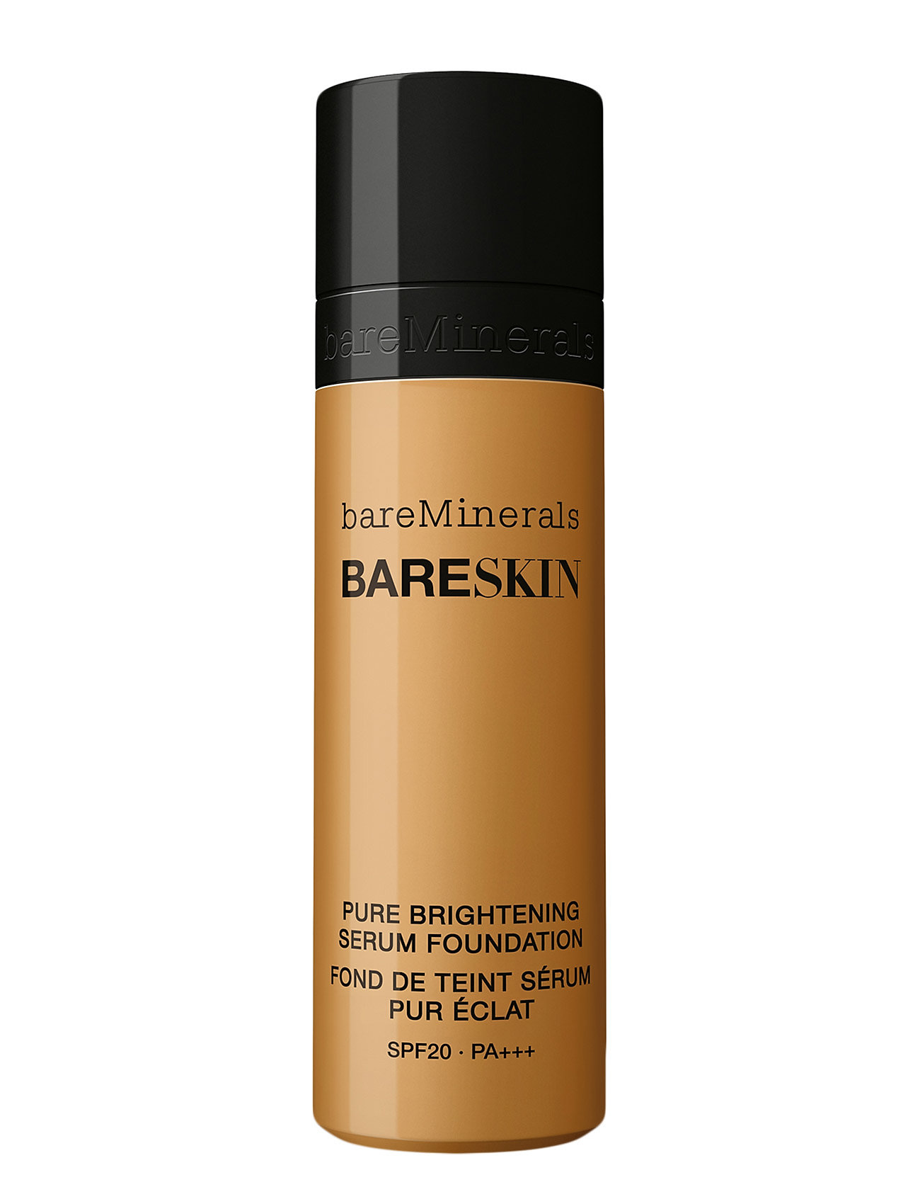 Image of Bareskin Pure Brightening Serum Foundation Spf 20 Foundation Makeup BareMinerals (3067521701)