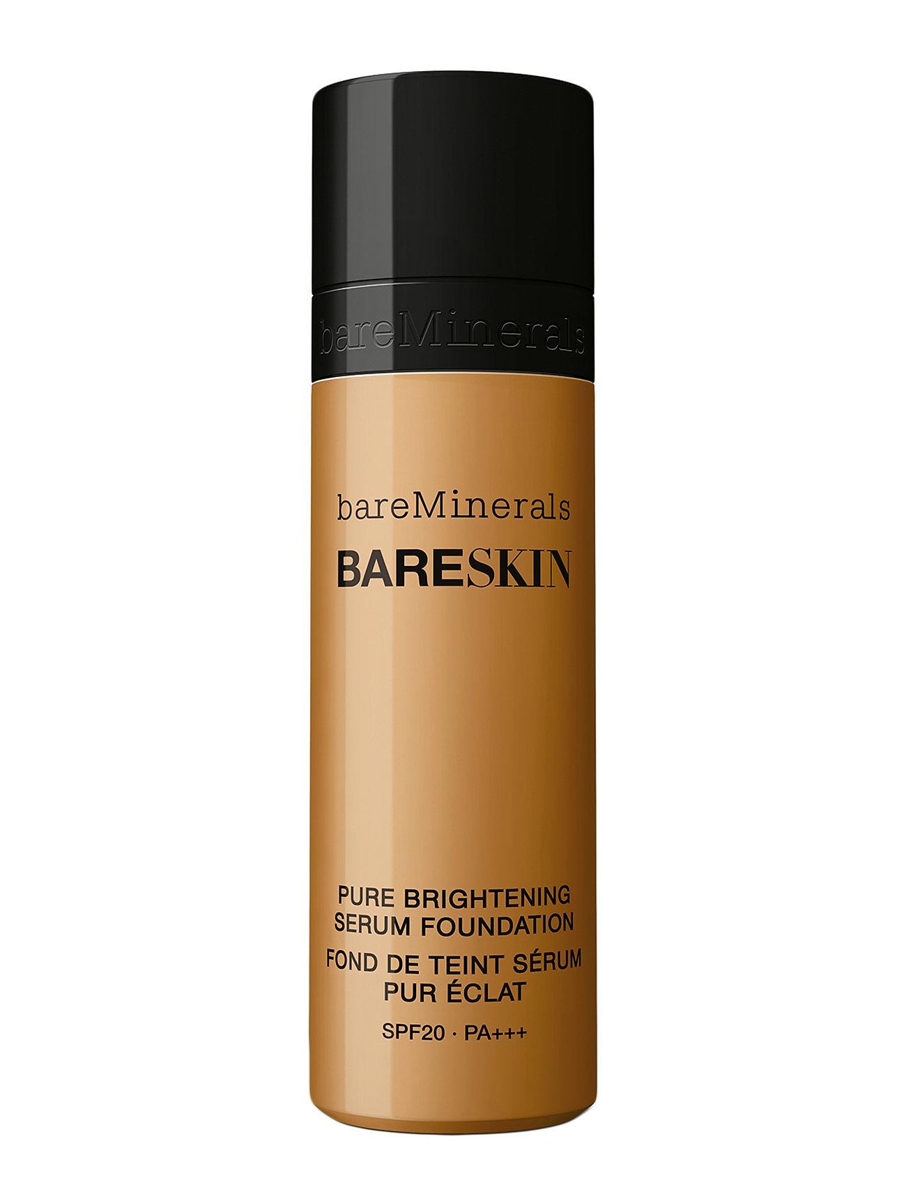 Image of Bareskin Pure Brightening Serum Foundation Spf 20 Foundation Makeup BareMinerals (3067521671)