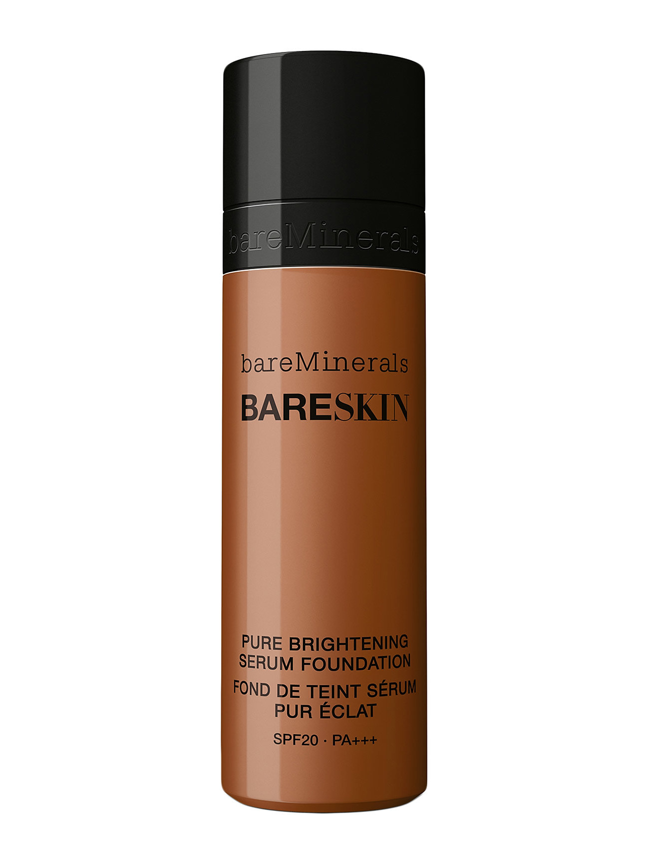 Image of Bareskin Pure Brightening Serum Foundation Spf 20 Foundation Makeup BareMinerals (3067521767)