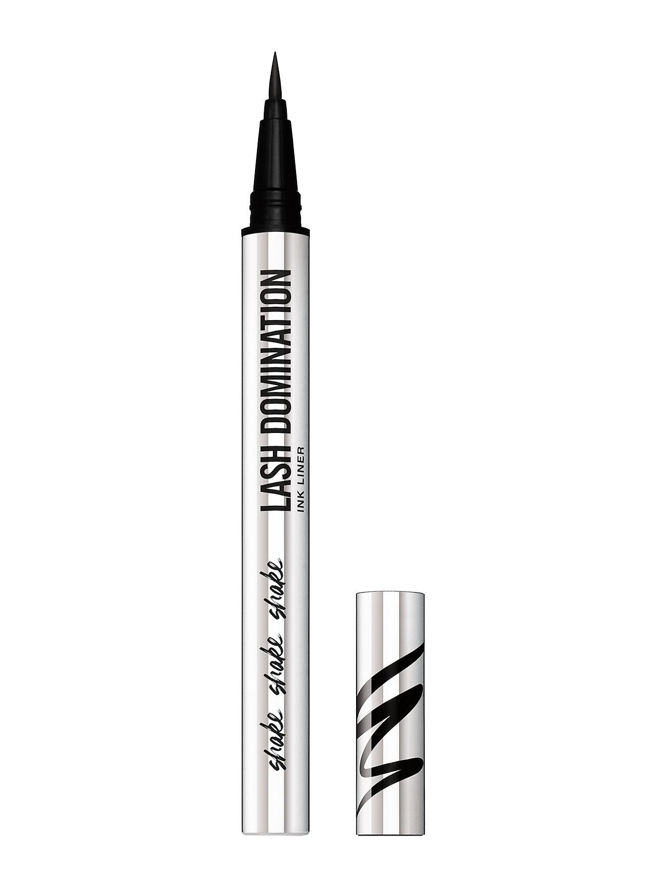 bareMinerals Lash Domination Liquid Ink Liner - BLACK