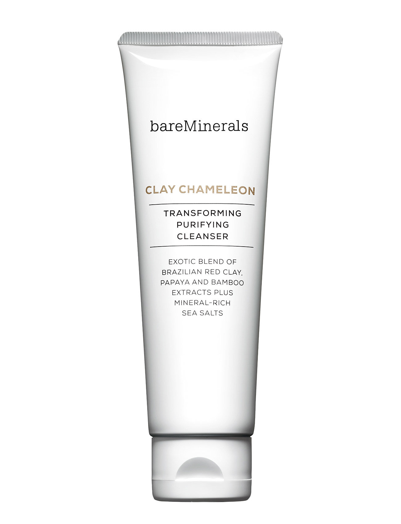 bareMinerals Clay Chameleon Transforming Purifying Cleanser - CLEAR