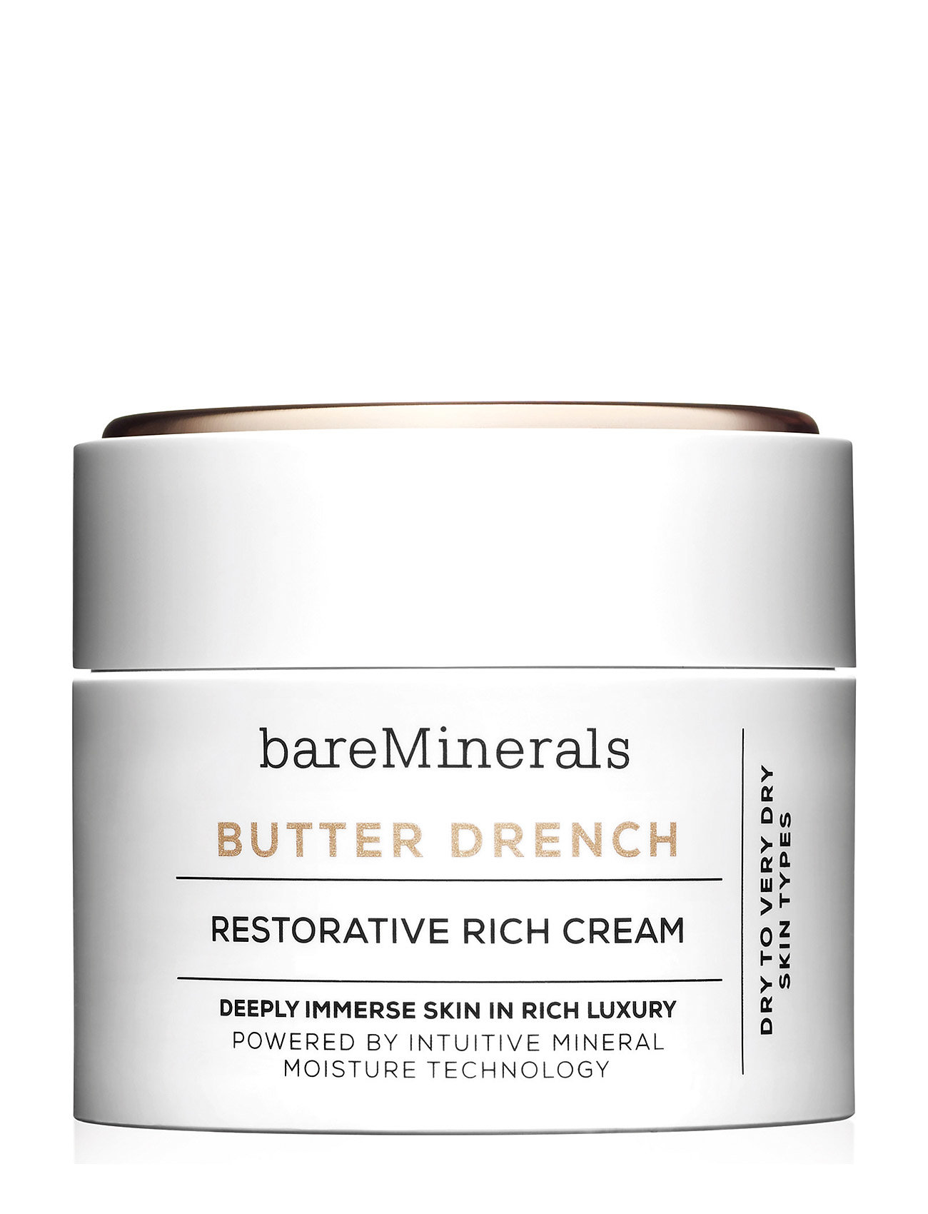 Image of Butter Drench Restorative Rich Cream Beauty WOMEN Skin Care Face Day Creams Nude BareMinerals (3406150303)