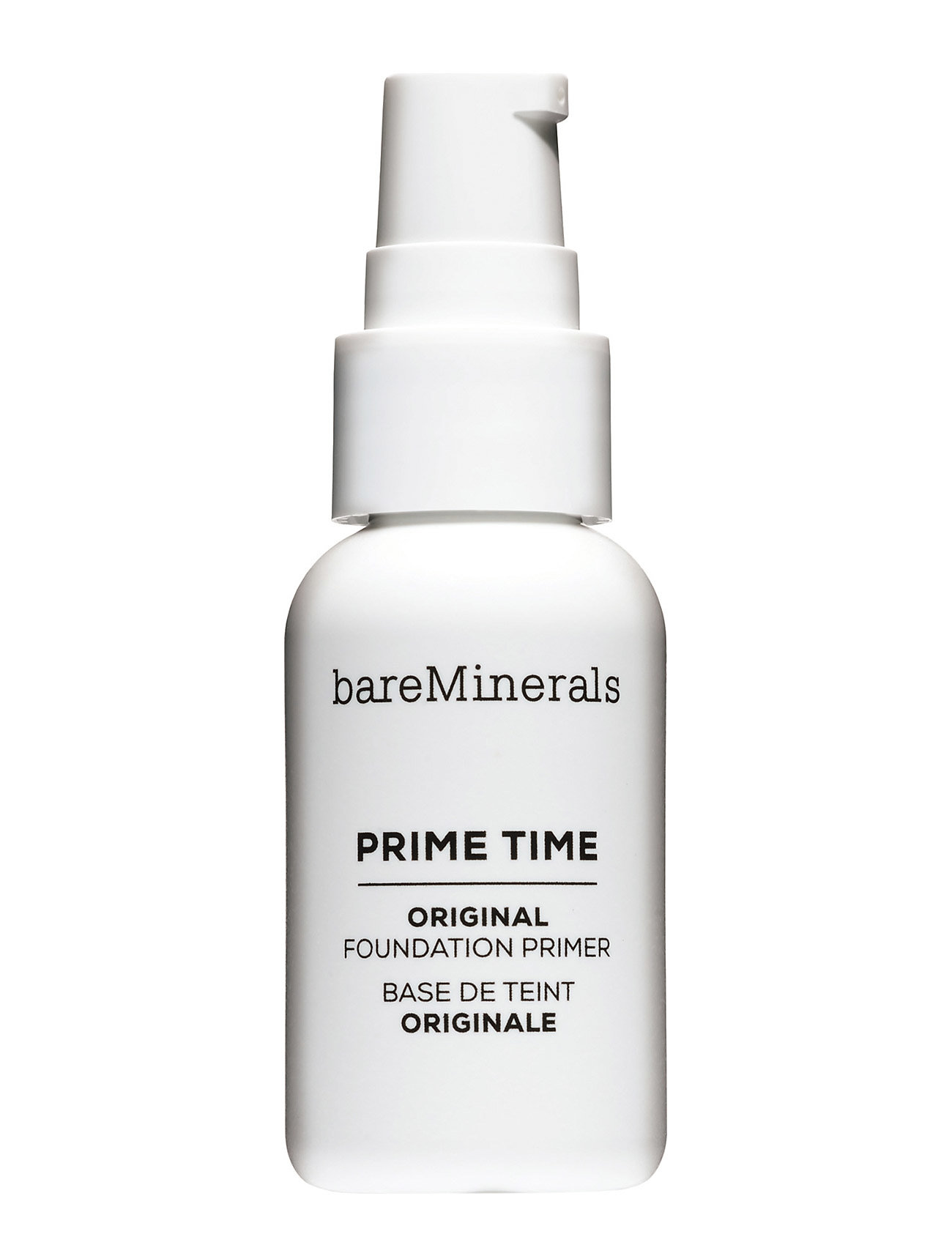 bareMinerals Prime Time Original Foundation Primer - NO COLOR