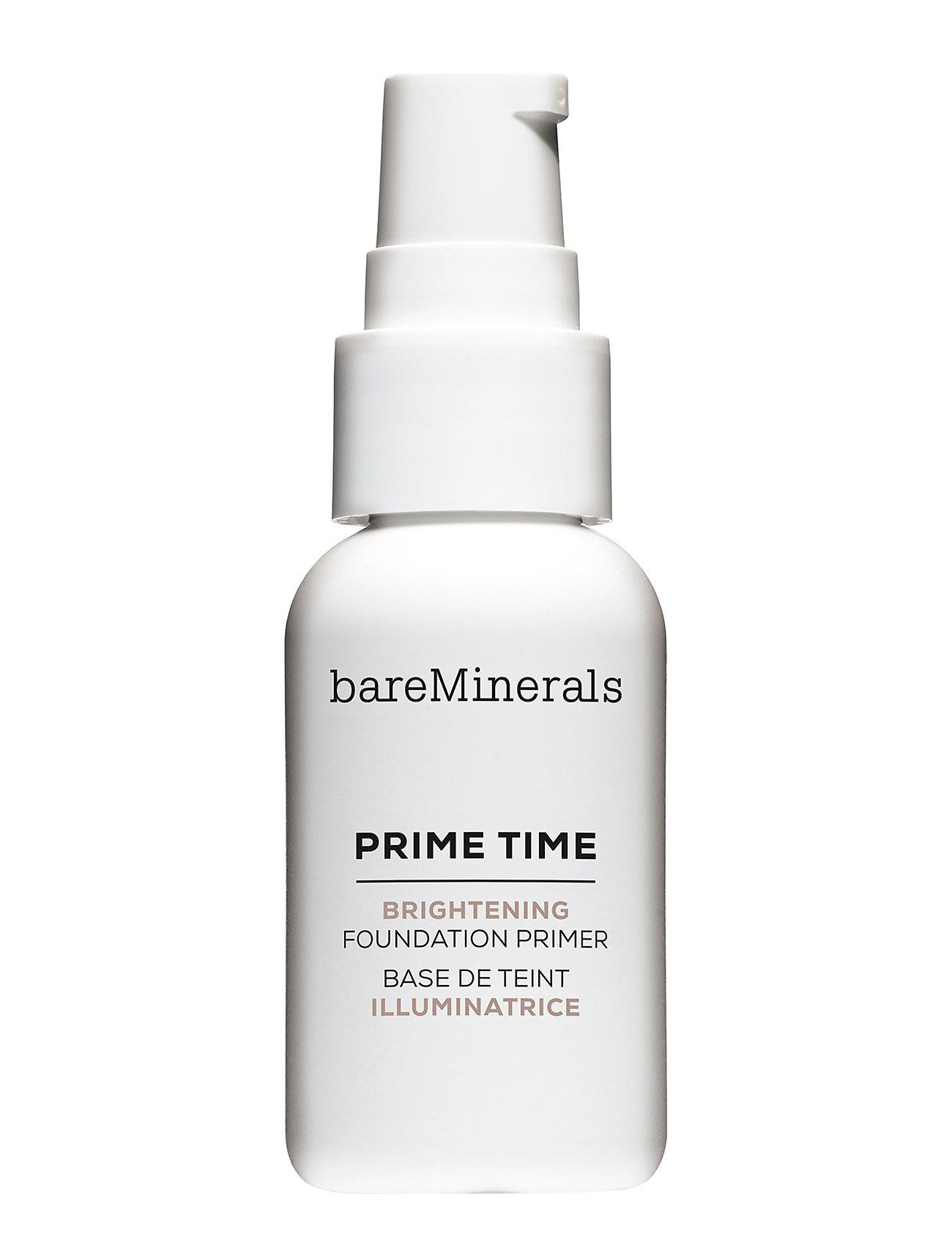 Image of Prime Time Brightening Foundation Primer Makeupprimer Makeup BareMinerals (3406150265)
