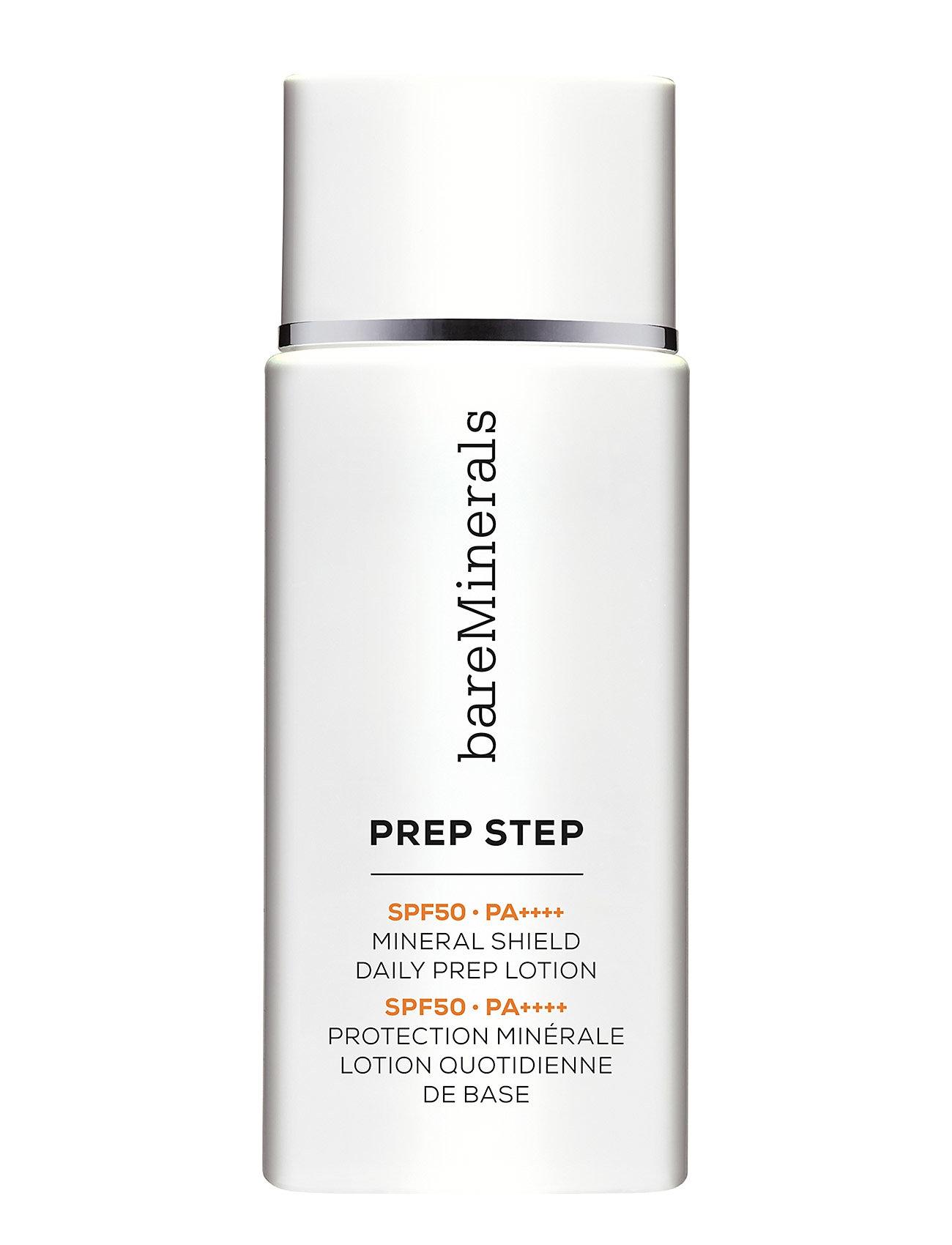 Image of Prep Step Mineral Shield Spf 50 Makeupprimer Makeup Multi/mønstret BareMinerals (3409963999)