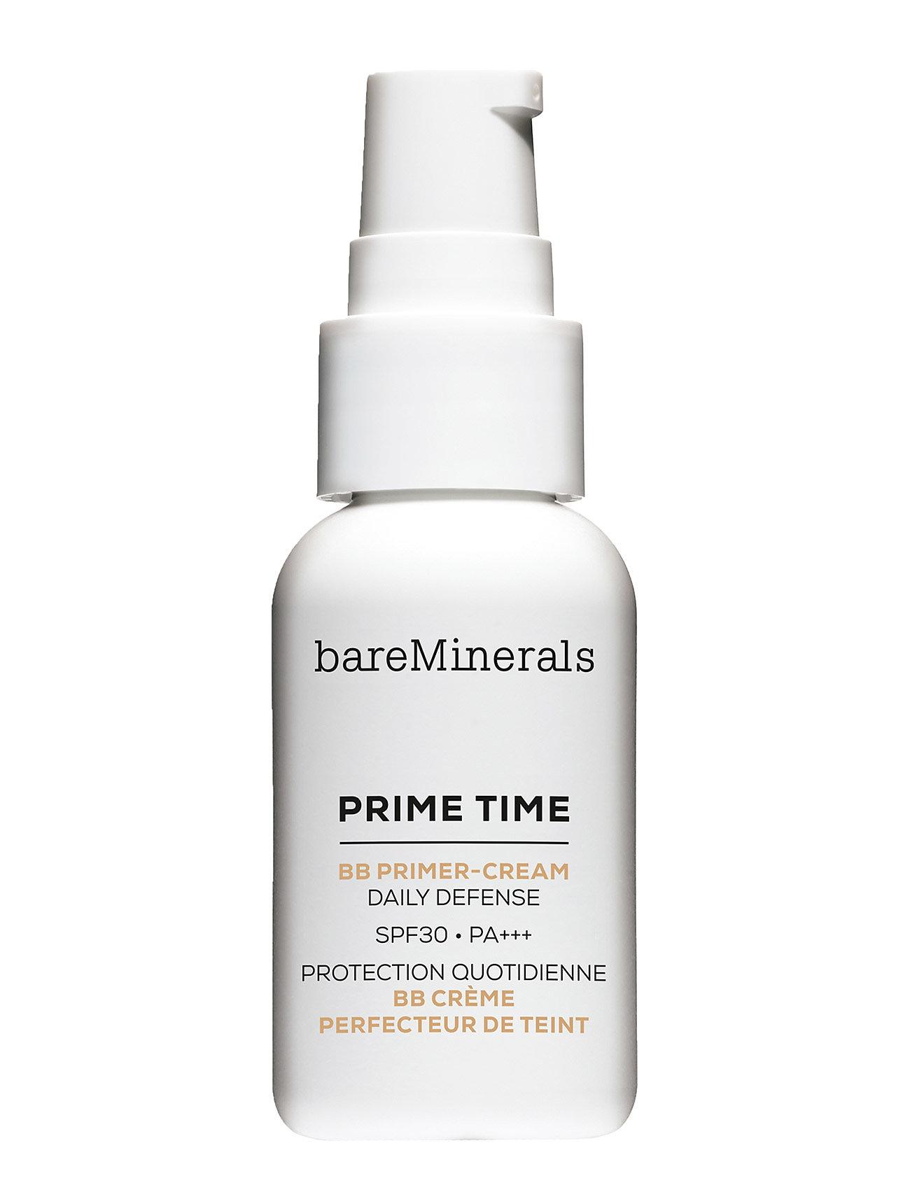 bareMinerals Prime Time BB Primer Cream SPF 30 - MEDIUM