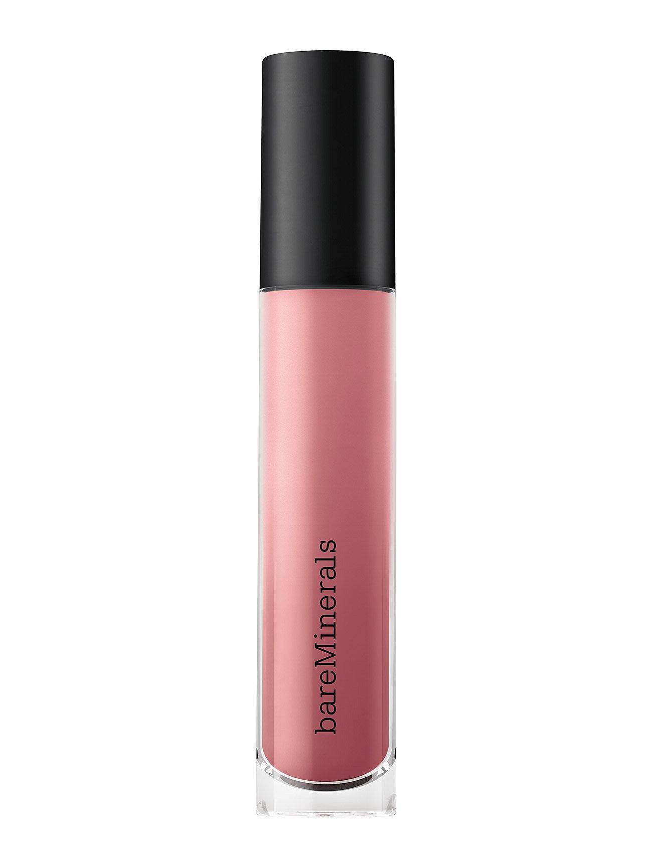 Image of Gen Nude Matte Liquid Lipcolor Læbestift Makeup Lyserød BareMinerals (3067521893)