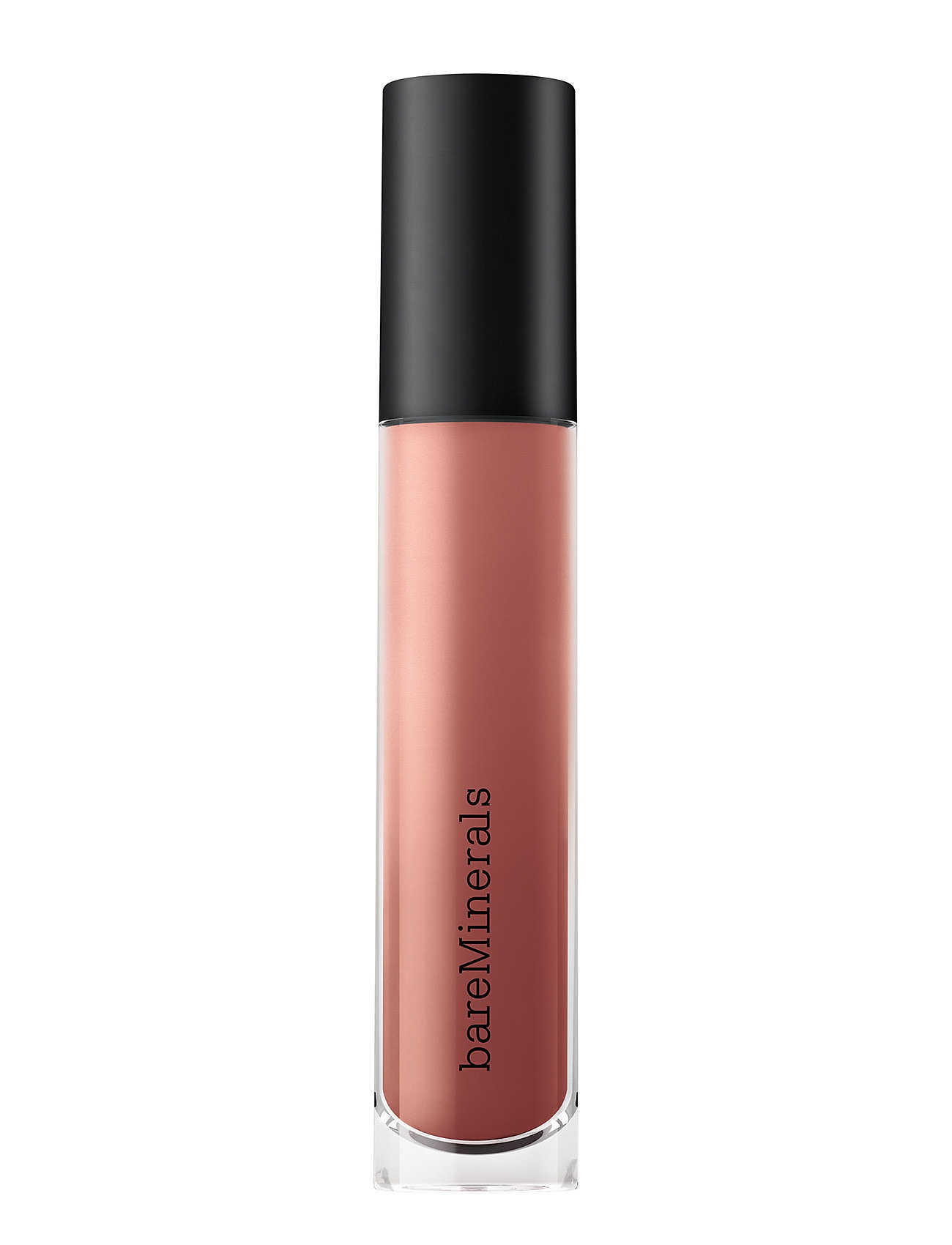 Image of Gen Nude Matte Liquid Lipcolor Læbestift Makeup Lyserød BareMinerals (3067521977)